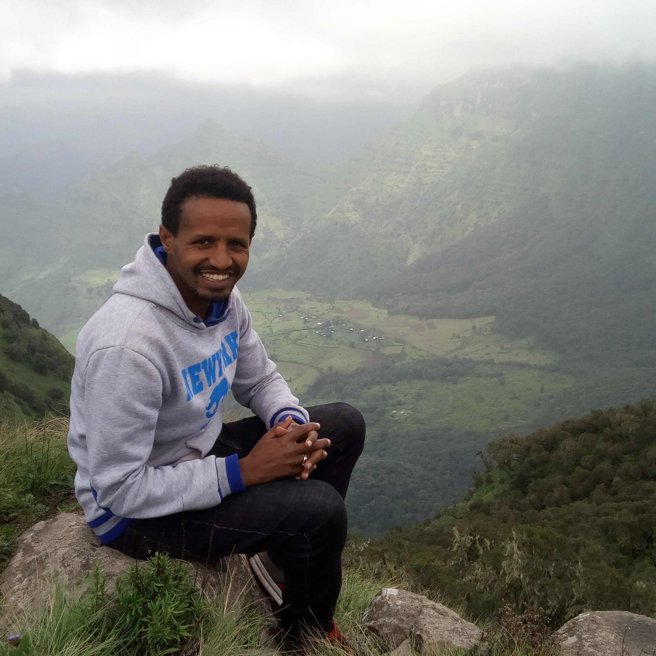 Simien Mountains Hiking