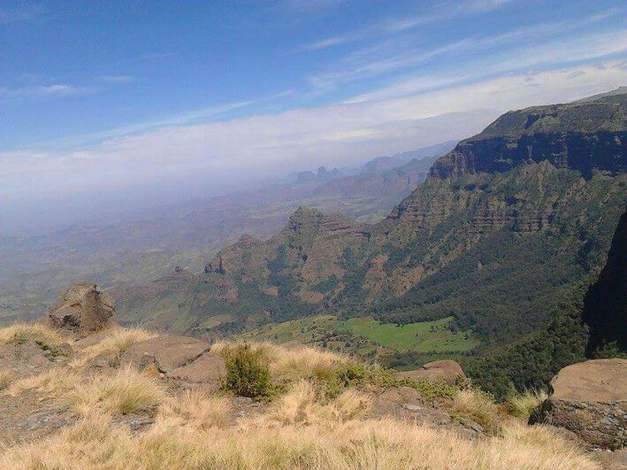 Simien Mountains Tours